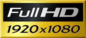 Full HD 1080P Banner