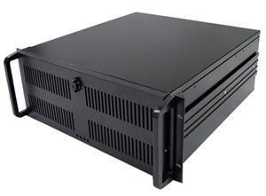 Vguard 48 Channel Real Time HD DVR 18TB Server