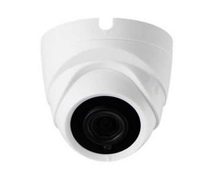 Black Box 1080P 3.6mm 20m IR Internal Ball Dome, Supports TVI, AHD, CVI & Analogue