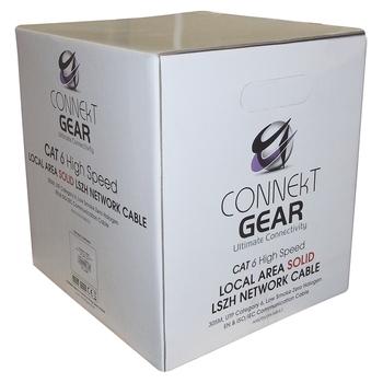 305m Box CAT6 cable for IP & Hi Def Cameras