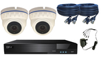 5MP Motorised HD CCTV Systems