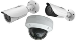 4K IP Cameras with Analytics