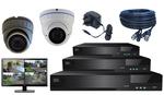 Sony 1080P CCTV Systems