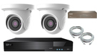 Ultra HD IP 4MP Analytic Systems