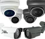 5MP HD CCTV Cameras