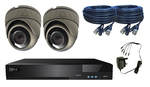 5MP HD CCTV Systems