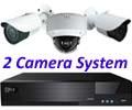 1-3 Camera Systems