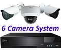 6 Camera Systems