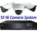 12 - 16 Camera Systems