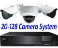 20 - 128 Camera Systems
