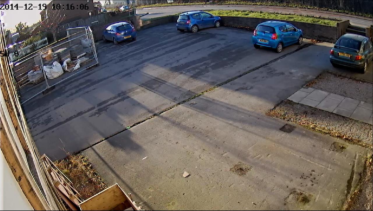 CCTV IMAGE 960H DVR
