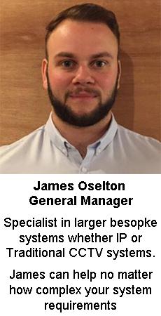 James Oselton