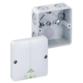 Small IP65 Camera Junction Box
