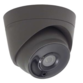 Analytical 4K CCTV Camera 2.8mm Fixed Lens 20m IR Ball Dome Grey