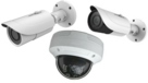 Analytic 4K Ultra HD IP Cameras