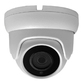 Sony Starlight 5MP CCTV Camera 3.6mm Fixed Lens 20m IR Ball Dome White