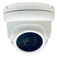 5MP 2.8-12m Varifocal 30m IR Ball Dome, Supports TVI, AHD, CVI and Analogue Outputs. White