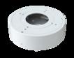 Deep Base for 3.3-12mm Motorised Ball Dome White
