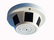 SONY AHD Covert Smoke Detector Style Camera 3.7mm Lens