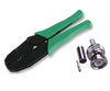 RG59 & Mini RG59 BNC Crimp Tool