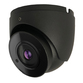 Analytic 4K IP PoE Fixed 3.6mm Ball Dome in Grey. H.265 Compression