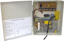 5amp 12v Metal Boxed Power Supply - 4 OUTPUTS