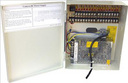 15amp 12v Metal Boxed Power Supply  - 18 OUTPUTS