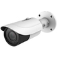 TYT Analytic 4MP IP Varifocal 3.3-12mm Bullet Camera in White. H.265 Compression