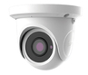 Analytic 5MP IP PoE Fixed 2.8mm Ball Dome in White. H.265 Compression