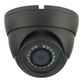 4.0MP IP 3.6mm 20M IR Ball Dome With POE. Grey