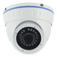 4.0MP IP 3.6mm 20M IR Ball Dome With POE. White