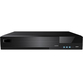 4K HD 8 Channel Hybrid DVR. Supports TVI, AHD, IP & Analogue