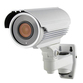 Sony Starvis 1080P Motorised Lens 40m IR Bullet White. TVI, AHD, CVI and Analogue Output