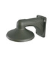 Wall Mount Bracket for V/F 2.8-12.0mm IR Ball Domes Grey