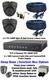 2 X 2.4MP SONY TVI Mini IR Dome & TYT 1080P DVR kit