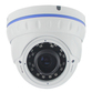 HD-TVI 1080P Varifocal 2.8-12mm Ball Dome 30m IR White