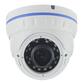 Longse 1080P 2.8-12mm Ball Dome 30m IR, Supports TVI, AHD, CVI and Analogue Outputs. White
