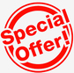 IP Special Offers