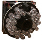 Sony HDSDI-CCTV 1080p PCB Camera with IR led ring