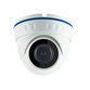 Black Box 1080P 3.6mm Mini 20m IR Ball Dome, Supports TVI, AHD, CVI and Analogue Outputs. White