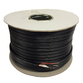 100m Mini Black RG59 Coax with power cores Suitable for All Hi Definition installations