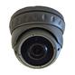 Black Box 1080P 2.8-12mm Ball Dome 30m IR, Supports TVI, AHD, CVI and Analogue Outputs. Grey