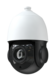 16x Zoom Mini 3MP IP PTZ Speed Dome