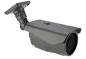 Sony Starlight 1080P 6-22mm 60m IR Bullet Grey. Supports TVI, AHD, CVI and Analogue Output
