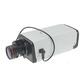 Black Box 1080P C-Mount Camera, Supports TVI, AHD, CVI & analogue outputs. Lens options