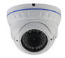 4.0MP IP 2.8-12mm 30M IR Ball Dome With POE. White