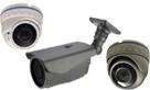 Sony Starvis TVI Cameras