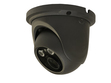 Analytic 5MP IP PoE Motorised 3.3-12mm Ball Dome in Grey. H.265 Compression