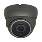 Sony Starvis 1080P Motorised Lens 30m IR Ball Dome Grey. TVI, AHD, CVI and Analogue Output
