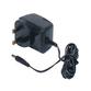 12v 2.0amp Regulated Plug Top camera power supply